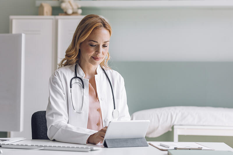 5 reasons to use patient scheduling software