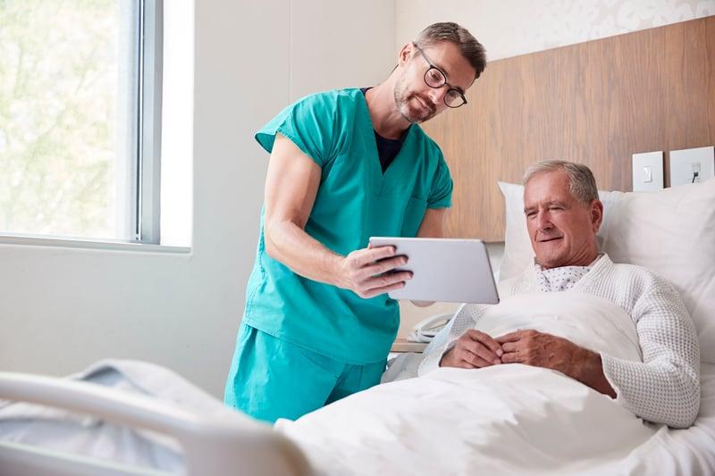 benefits of healthcare scheduling