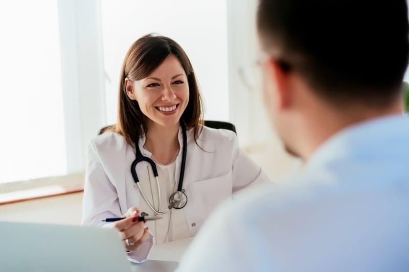 benefits of medical scheduler