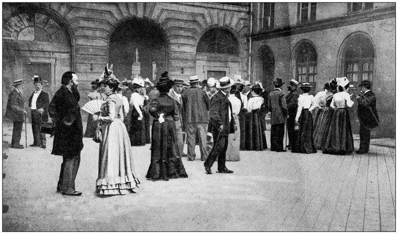 history-of-queue
