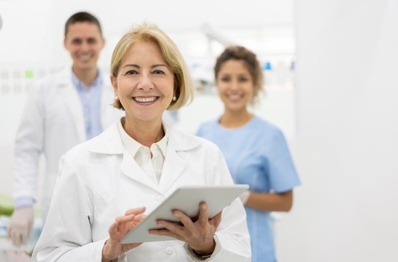 medical scheduler