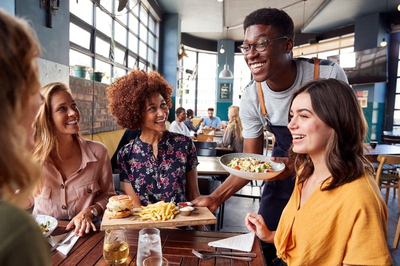 restaurant-staff-efficiency