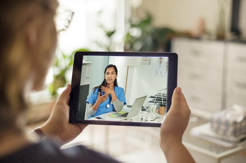 telemedicine-software-increases-efficiency
