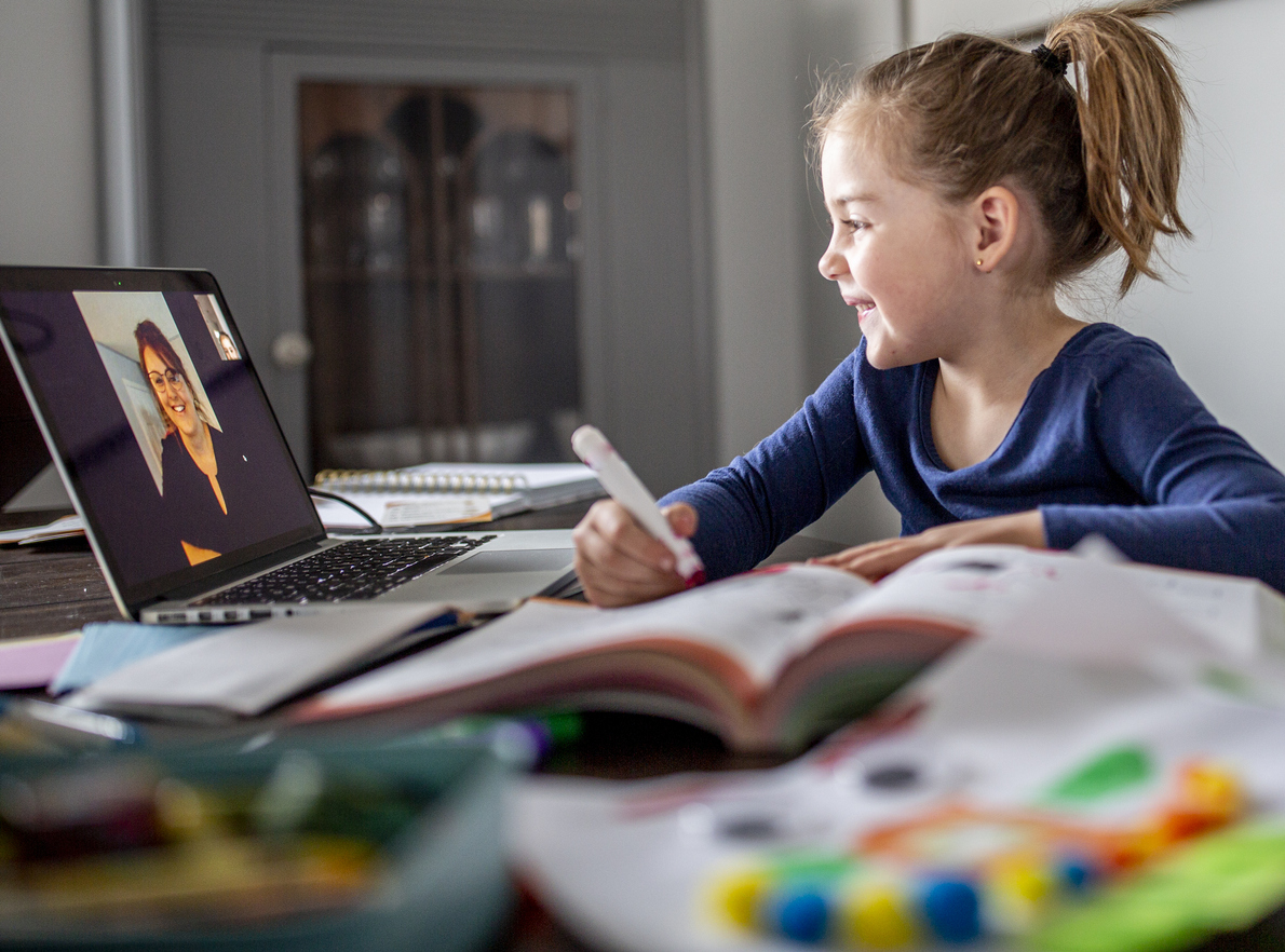 Set Yourself Up For Success With These Online Tutoring Tools