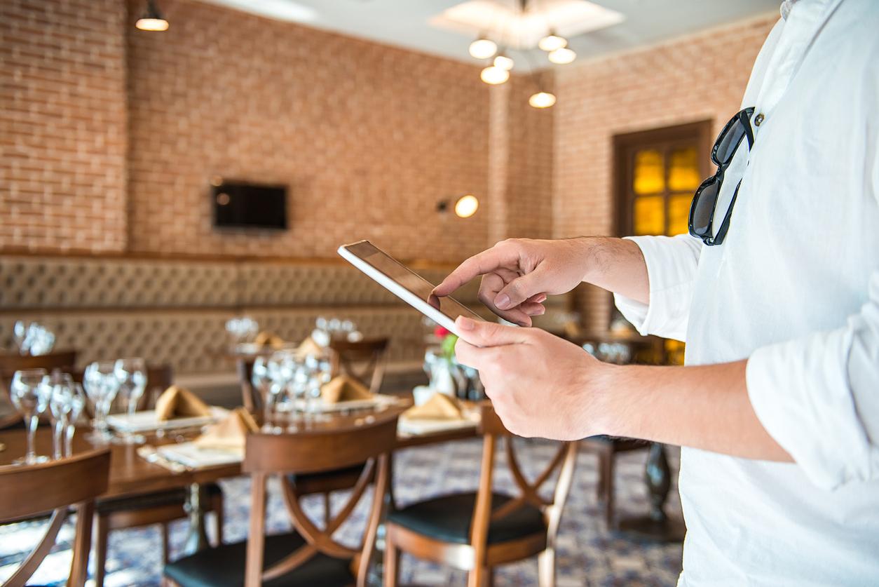Top 6 Online Reservation Systems For Restaurants & Cafes